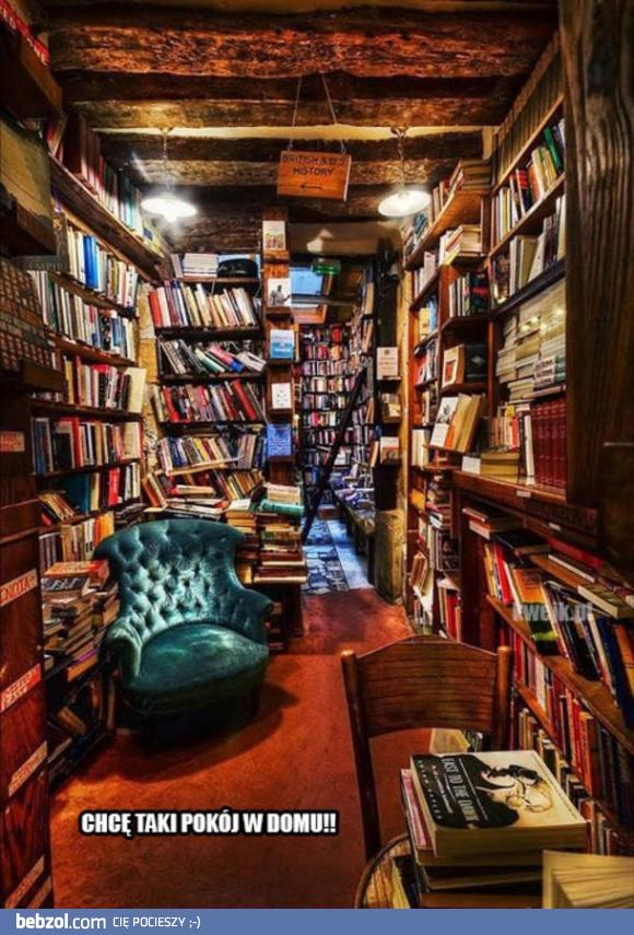 Biblioteczka Ciekawych Książek Czytelnicze Inspiracje 1