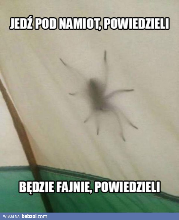 Ja chcę do domuuu!