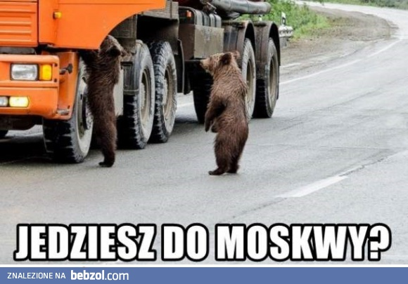 Do Moskwy