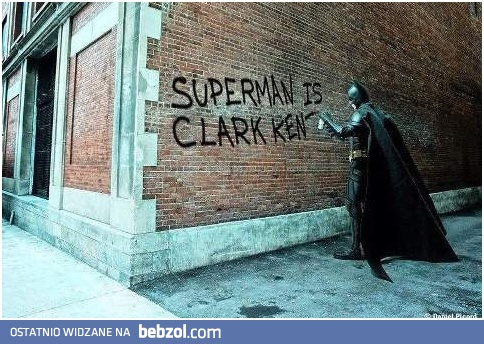 Co ten batman robi