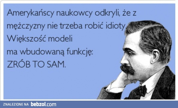 Zrób to sam