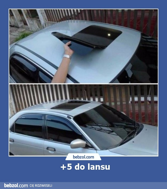 +5 do lansu