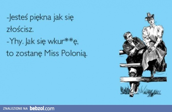Miss Polonia