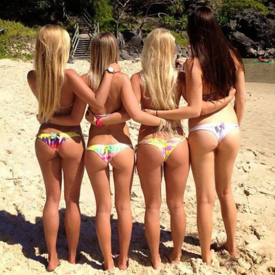 91 Best At The Beach Images On Pinterest: Dlaczego Tęsknimy Za Latem?