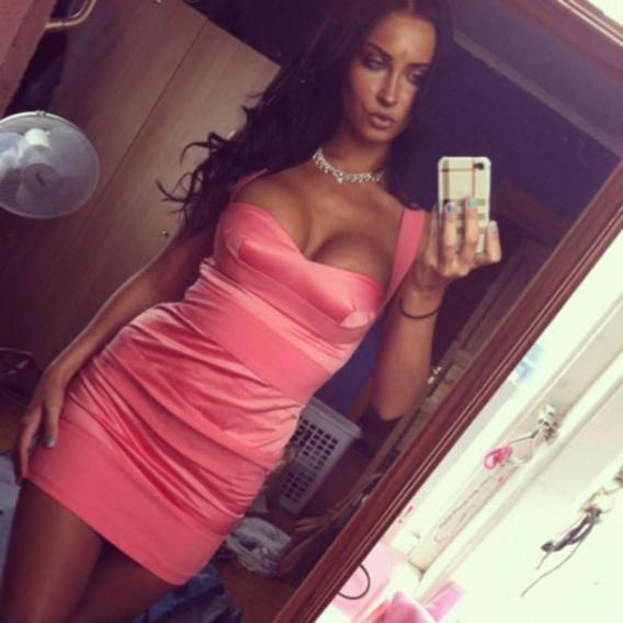 Вечерние платья и коктейльные платья от ChrisBerY с